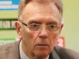 «Сибирь» уволила главного тренера