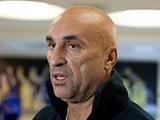 Александр Ярославский: «Моим игрокам нужно где-то откопать совесть»