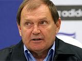 Валерий ЯРЕМЧЕНКО: «И «Динамо», и «Шахтеру» ещё есть, где терять очки»