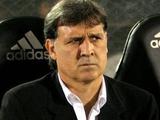 Херардо Мартино: «Если тренер «Барсы» не местный и не голландец, начинаются дебаты»