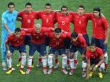 В Швейцарии сборную Чили обыграли и ограбили