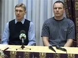 Горшков и Цыткин будут тренировать «Балтику»