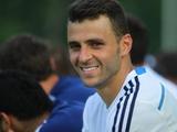 Жуниор МОРАЕС: «Динамо» по силам обыграть «Бенфику»