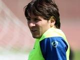 «Барселона» потеряла Месси почти на месяц