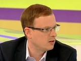Виктор Вацко: «Динамо» и «Металлист» не мучились, а играли в футбол»