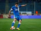 Артем Федецкий: «Матч с «Фиорентиной» станет уроком перед играми плей-офф»