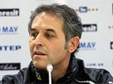 Марсель КОЛЛЕР: «У нас хорошие перспективы в матче со сборной Украины»