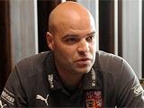 Якуб Довалил: «Перед матчем с Украиной никто особо не нервничает»