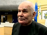 Виктор Серебряников: «Маслов сказал: Господа кияне! Так не играют» (ВИДЕО)