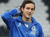 Никола Калинич: «Возможно, в плей-офф встретимся со сборной Украины»