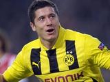 Роберт Левандовски: «Еще не знаю, куда перейду — в «Баварию» или в «Реал»