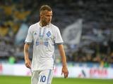 СМИ: «Валенсия» ведет переговоры с «Динамо» по Андрею Ярмоленко