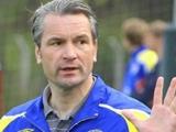 Сборная Казахстана осталась без главного тренера