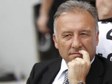 Дзаккерони — главный претендент на пост тренера сборной Италии после ЧМ-2014