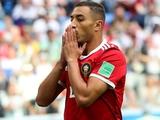 Нападающий сборной Марокко Азиз Бухаддуз: «Я — идиот!»