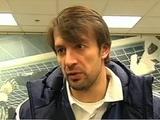Александр ШОВКОВСКИЙ: «Болельщики «Днепра» достойны уважения»