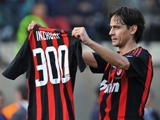 Индзаги продолжит выступления за «Милан»