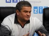 Степан Юрчишин: «Мне кажется, Игорь Суркис будет искать кандидата среди зарубежных специалистов»