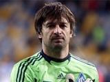 Александр ШОВКОВСКИЙ: «В оставшихся четырех играх нас ждет приблизительно такое же продолжение»