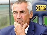 «Лацио» все же решил не увольнять Рейю