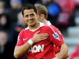 «Манчестер Юнайтед» продлил контракт с Эрнандесом на пять лет