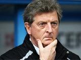 Рой Ходжсон: «Ливерпуль» пока не моя команда»
