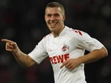 Венгер считает, что для чемпионства «Арсеналу» не хватает Подольски