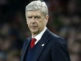 Арсен Венгер готов остаться в «Арсенале»