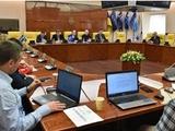 Футбольный пресс-клуб о «Законе Павелко»