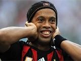 Агент: «Если не договоримся с «Гремио», Роналдиньо вернется в «Милан»