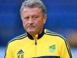 Мирон МАРКЕВИЧ: «Динамо» в этом году однозначно сильнее»