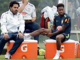 Марсело: «Надеюсь, с Фредом все не серьезно»