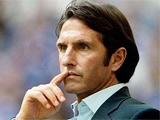 «Гамбург» отправил в отставку главного тренера команды