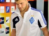 Андрей Ярмоленко: «Судьи уже начинают рассказывать футболистам, что им нужно делать»