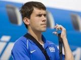 Сергей Кравченко подписал контракт с «Севастополем»