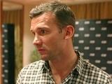 Андрей Шевченко: «С Францией Украине просто не повезло»
