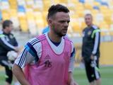Николай МОРОЗЮК: «Нужно было начать матч агрессивнее»
