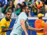 Бразилия — Франция — 3:0! Комментарии Сколари и Дешама