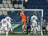 «Черноморец» — «Карпаты» — 1:1. После матча. Григорчук: «Мы потеряли два очка»