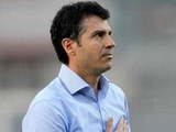 «Таврия» уволила Христопулоса?