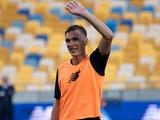 Сергей Сидорчук: «После матча уснул как младенец»