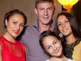 Олеся ШАЦКИХ: «Ребров и Хацкевич посоветовали мужу учиться на тренера»