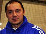 Виталий Косовский возобновил карьеру