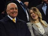 Галлиани: «Моя репутация пострадала — я покидаю «Милан»