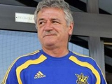 Андрей БАЛЬ: «За сборную футболисты должны играть не за деньги»