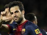 МЮ предлагает «Барселоне» за Фабрегаса 52 млн евро