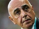 Адриано Галлиани: «Ужесточение лимита не решит проблем итальянского футбола»