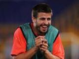 Фергюсон намерен вернуть Пике в «Манчестер Юнайтед»