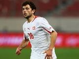 Мехмеди вызван в сборную Швейцарии