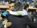 Жозе Моуринью: «У кого статистика лучше, чем у Роналду?»